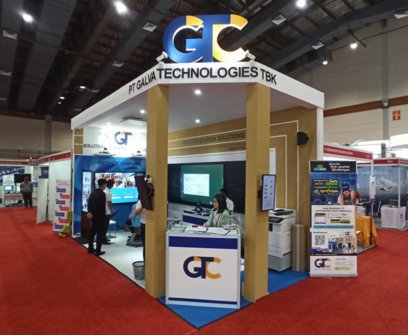 Galva Technologies Leads the Smart Education Sector in the Era of Industrial Revolution 4.0