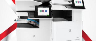 HP Printer August - September Promotion