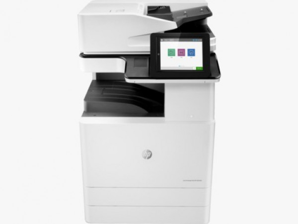 Color LaserJet Managed MFP E87640