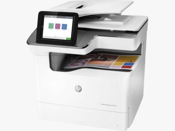 PageWide Managed Color MFP P77940dn