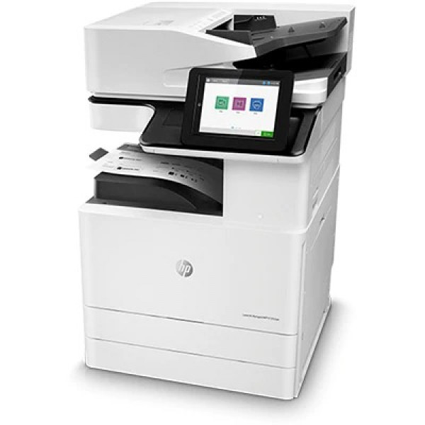 LaserJet Managed MFP E72525